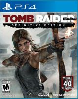 Tomb Raider Definitive Edition (2014) by Pedro-Croft