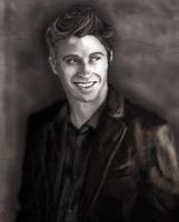Garrett Hedlund by cheeto-rlb17