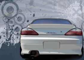 S152 by illustrated90