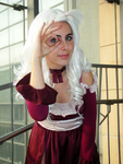Mirajane by Aoi-Berry