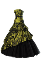 Gown-13 png by AvalonsInspirational