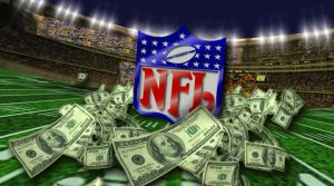 NFL Money by PatrickJoseph
