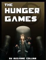 My Hunger Games Book Cover Final by senx28
