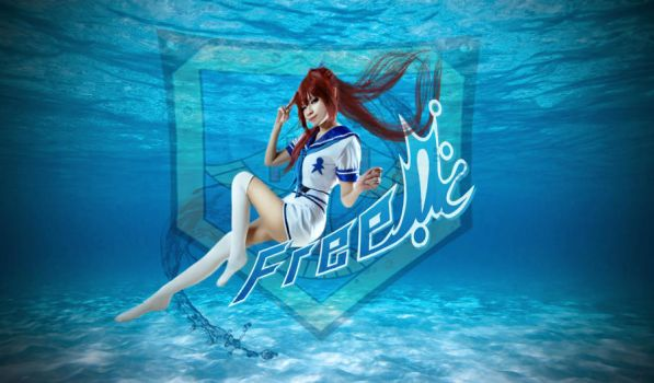 Free! by mimim0nster