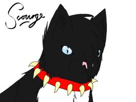 Scourge Design by fluffylovey