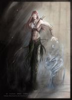 The First Elementalist by Fantasy-Fellowship