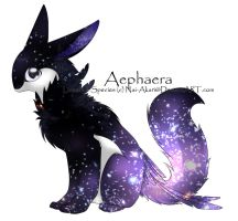 Aephaera Adoptable ~ 3 by BiahAdopts