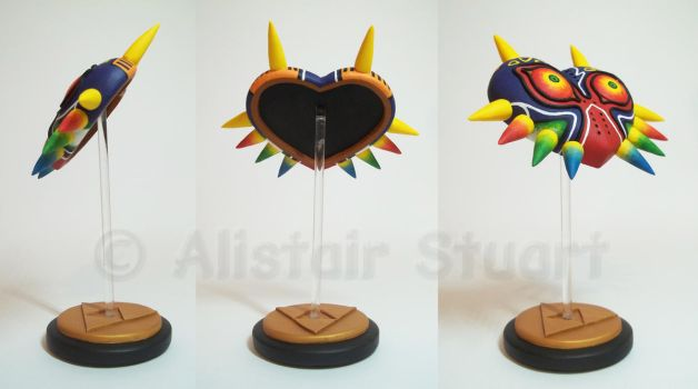 Majora's Mask - Other Angles by Alistu
