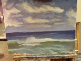 Outer Banks Oil Study update by theoddlydifferentone