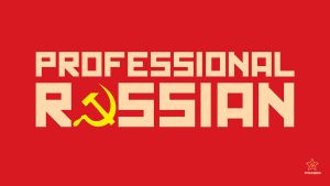 Professional Russian by iNicKeoN