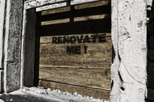 Renovate me! by alv91