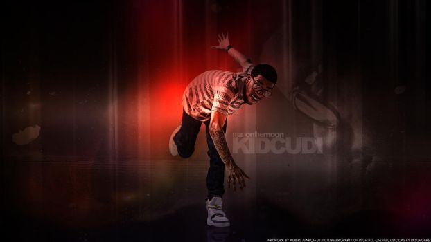 kid cudi edit by mav4life