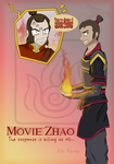 Contest Entry: Movie Zhao by Twister4eva