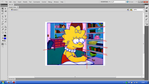 SimpFant: Maggie's Diary WIP by Gazmanafc