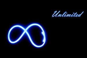 Unlimited by WannTrad