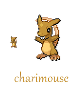 charimouse by poppygirl36