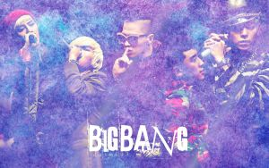 BIG BANG 02 by dasmi93