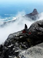 Capetown - South Africa  (stock picture) by duzetdaram