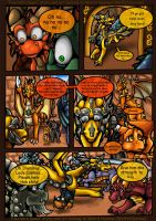 Feuriah's Dawn pg. 38 by WeirdHyena