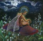 Lilly of the Night by JoannaBromley