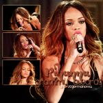 +Photopack Rihanna Grammy Awards2013 by justinygagamylife