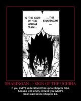 Motivation - Sign of Uchiha by Songue