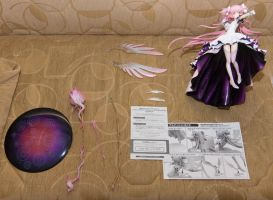 Ultimate Madoka Figure by RedPepperDe