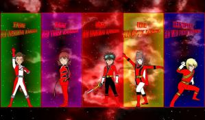 DigiFusion SM Red for asrockrpg by rangeranime