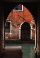Venezia passages by Milanogreg