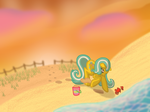 SS: Sand Digger by LadyFoxling