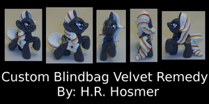 Blindbag Velvet Remedy by Gryphyn-Bloodheart