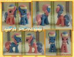 Custom Spa Ponies! by HeyLookASign