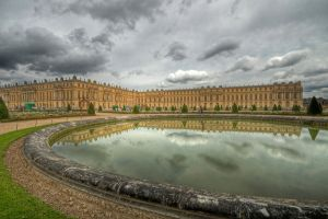 Palace of Versailles HDR 3 by DanielleMiner