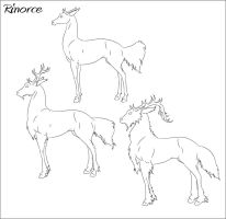Breedsheet: Rinorce preview by Everland-Stables