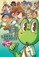 lawak kampus front cover by LaiciPlaysPiano