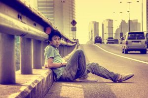don't wait by sawung-cool
