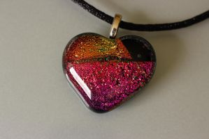 Dichroic Love by Dimolicious