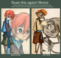 Priar Before and After by Dream-Piper