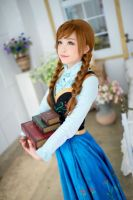 Anna FROZEN By tomiaaa (5) by aoyypn