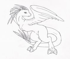New dewi type by SunFireDemon
