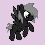 Pony Adopt (2 points) -CLOSED- by firemoon-niome