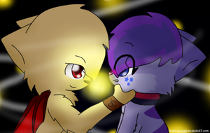 De Ablo, what are you...? by Violetkay214