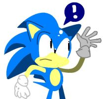 _Sonic Diff Style_ by Umbra-Flower