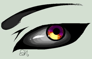 Colorful eyes by Her-Pharaoh