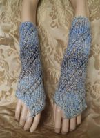 Pixie-fantasy armwarmers PCC145 by JanuaryGuest