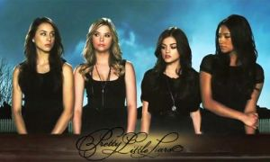 Pretty Little Liars Blend 1 by PiinkFlower