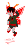 Fantroll Commission Example #4- Cost $6 by KamiyaAkuto