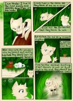.:Vander: Sands of time:.pg 1/3 by theanimemaster2