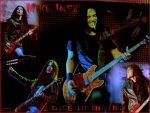 Mike Inez by Laynesgirl