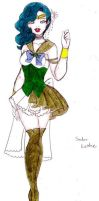 Sailor Lethe by twelvemoons